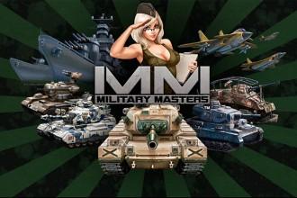 El Jugón de Movil Análisis Military Masters Portada