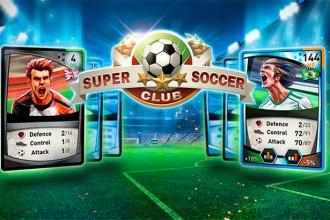 El Jugón de Movil Analisis Super Soccer Club partida
