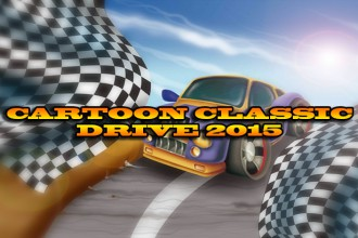 El Jugón de Movil Analisis Cartoon Classic Drive 2015 portada