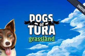 El Jugón de Movil Analisis Dogs of Tura portada
