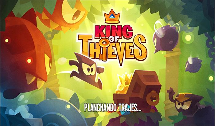 El Jugón de Movil Analisis King of Thieves portada