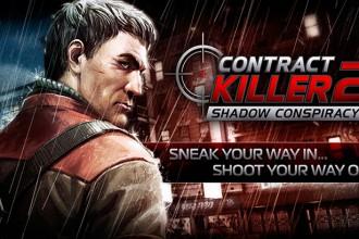 El Jugón de Movil Análisis Contract Killer 2 portada