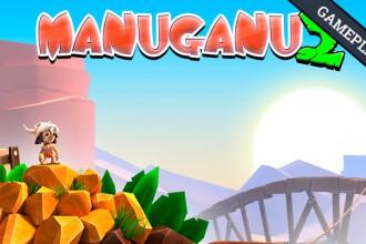 El Jugón de Móvil Gameplay Manuganu 2 mi primera partida