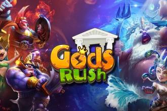 El Jugón de Móvil Análisis Gods Rush partida