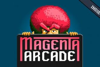 El Jugón de Movil Analisis Magenta Arcade portada