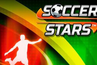 El Jugón de Movil Análisis Soccer Stars portada