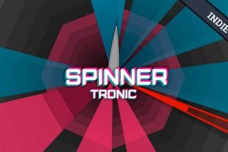 El Jugón de Móvil Spinner Tronic Portada