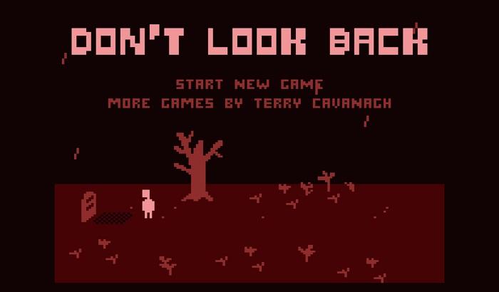 El Jugón de Móvil Análisis Don´t Look Back