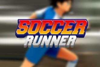 El Jugón de Movil Analisis Soccer Runner portada