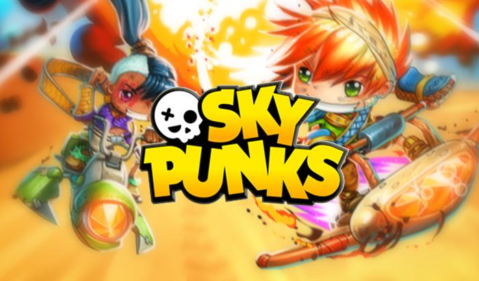 El Jugón de Móvil Análisis Sky Punks portada