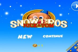 El Jugón de Móvil Análisis Snow Bros portada