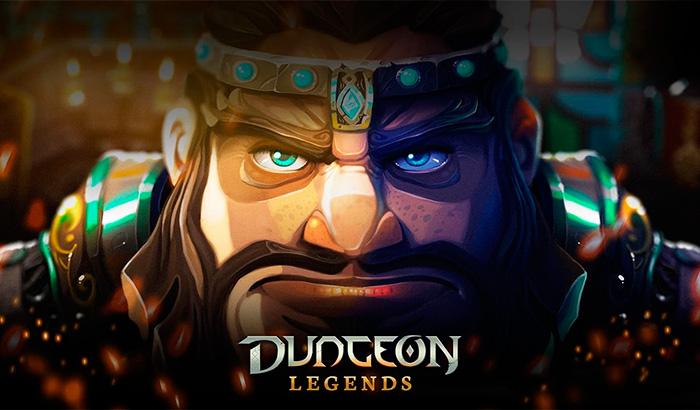 El Jugón de Móvil Análisis Dungeon Legends portada