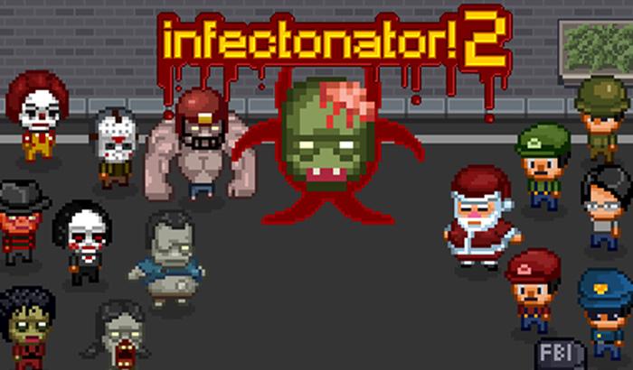 El Jugón de Móvil Infectonator! Portada