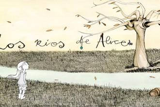 El Jugón de Móvil AnálisisLos ríos de Alice Portada