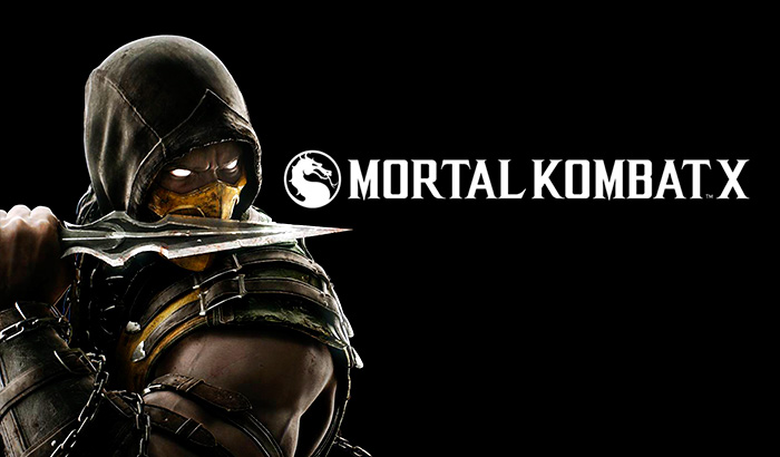 Hd wallpaper vainglory - Mortal Kombat X Masacres En Hd