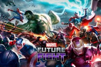 El Jugón de Móvil Análisis Marvel Future Fight Portada