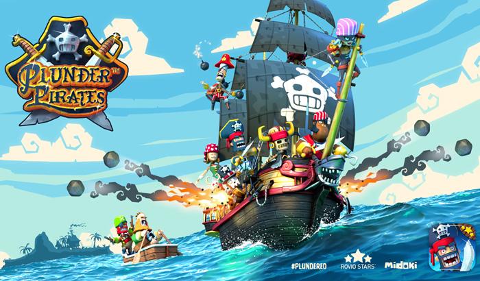 El Jugón de Móvil Análisis Plunder Pirates portada