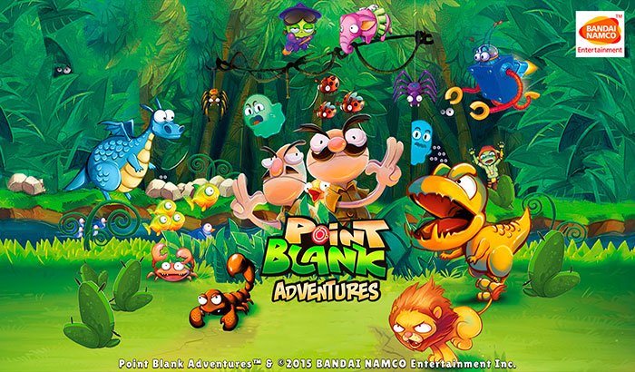 El Jugon De Movil Point Blanc Adventures