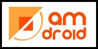 Promocionar Juegos Icono Amdroid