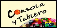 Promocionar Juegos Icono Consola y Tablero