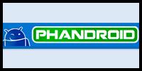 Promocionar Juegos Icono Phandroid