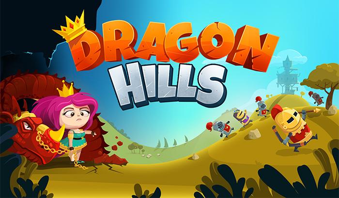 El Jugón de Móvil Análisis Dragon Hills portada