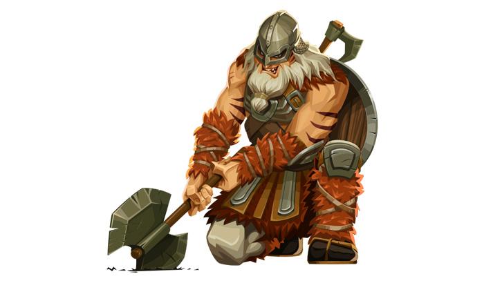 El Jugón de Móvil Empire: Four Kingdoms Partida