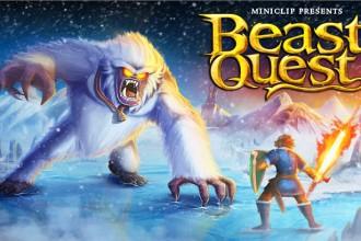 El Jugón De Móvil Análisis Beast Quest Portada