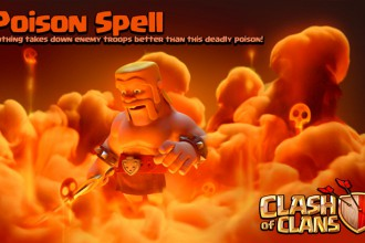 Actualización de Junio de Clash of Clans - Sneak Peek #3