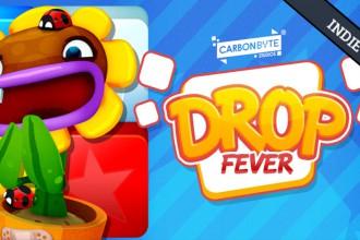 El Jugón de Móvil Análisis Drop Fever Portada