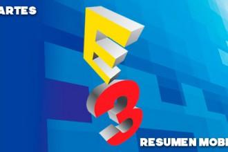 El Jugón De Móvil especial E3 - EA y Telltale anuncia sus novedades para móvil