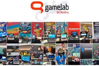 El Jugón De Móvil Gamelab 2015 - resumen de la sección indie mobile