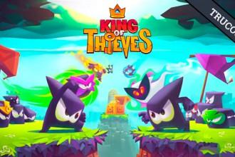 El Jugón de Móvil Guías y Trucos King Of Thieves Ligas y Gremios