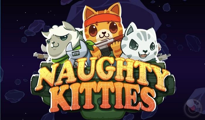 El Jugón de Móvil Naughty Kitties Partida