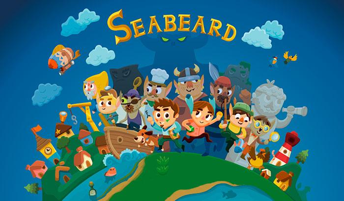 El Jugon De Movil Seabeard