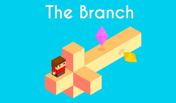 El Jugón de Móvil Análisis de The Branch Portada