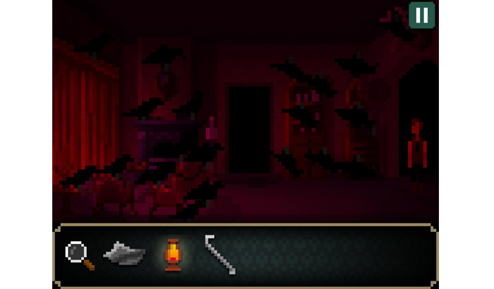 El Jugón de Móvil The Last Door Partida 2