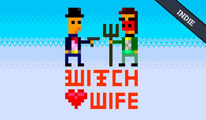 El Jugón de Móvil Análisis Witch Wife Portada