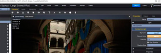 Oferta Pack 2 cursos online: Escenarios 3D + Personajes 3D