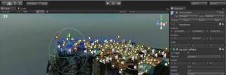 Oferta Curso online Completo de Desarrollo de Videojuegos 3D Multiplataforma con Unity3D