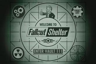 El Jugon De Movil fallout shelter