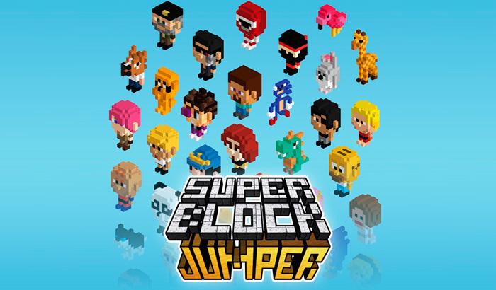 El Jugón De Móvil Analisis Super Block Jumper