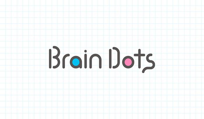 El Jugon De Móvil Brain dots