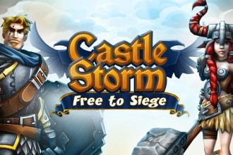 El Jugón De Móvil Análisis CastleStorm Free To Siege Portada