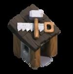 El jugón De Móvil Guía Clash of Clans sobre edificios