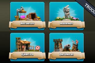El jugón De Móvil Guía Clash of Clans sobre edificios Portada