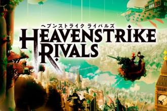 El Jugón De Movil Análisis Heavenstrike Rivals portada