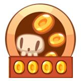 El Jugón de Móvil Guías y Trucos King Of Thieves mejora Bonus Calavera