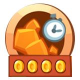 El Jugón de Móvil Guías y Trucos King Of Thieves Mejora Velocidad Mina de Oro