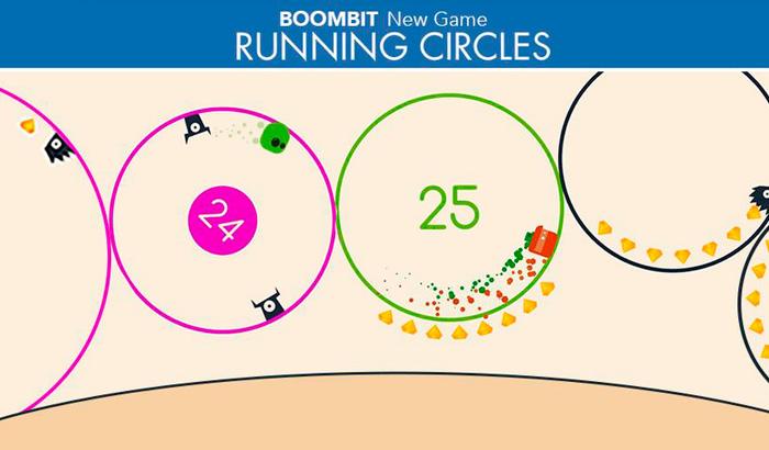 El Jugón De Móvil Análisis Running Circles Portada